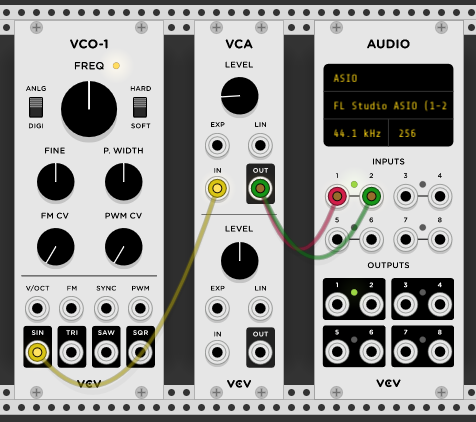 Introduction to Audio Synthesis with VCV Rack · /home/trashbyte